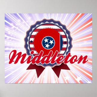 Middleton, TN Impresiones