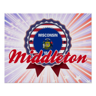 Middleton, WI Impresiones