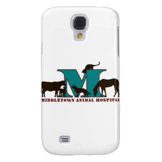 Middletown Animal Hospital Samsung Galaxy S4 Cover