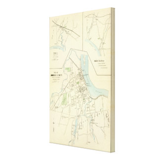 Middletown Canvas Print