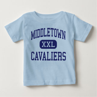 Middletown - Cavaliers - High - Middletown Shirt