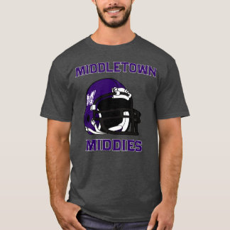 MIDDLETOWN MIDDIES OHIO T-Shirt