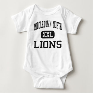 Middletown North - Lions - High - Middletown T Shirts