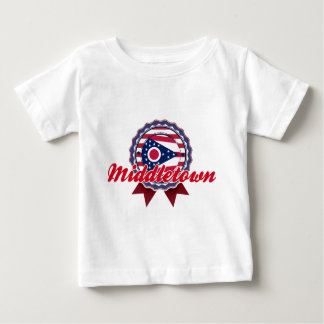 Middletown, OH Tshirts