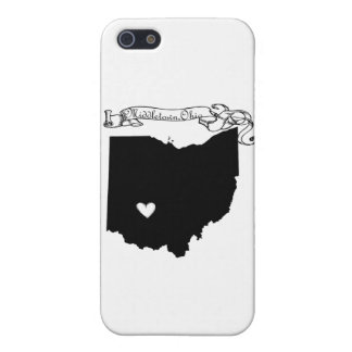 Middletown Ohio iPhone SE/5/5s Cover