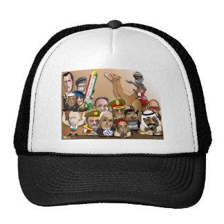 Mideast Warriors Trucker Hat