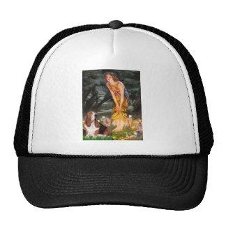 MidEve - Basset Hound #2 Trucker Hat