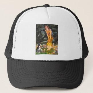 MidEve - Boston Terrier #2 Trucker Hat