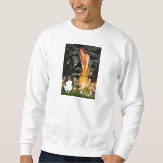 MidEve - Japanese Chin 3 Sweatshirt