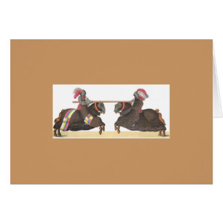 Midevel Card