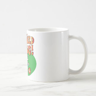 Midfield Genius! Coffee Mug