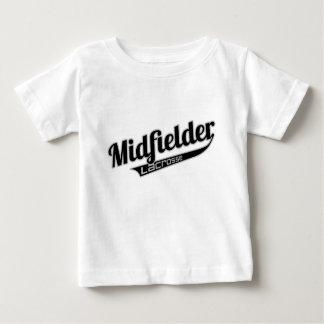 Midfielder Baby T-Shirt