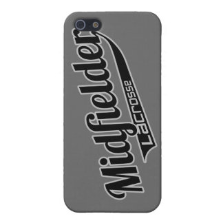 Midfielder Cover For iPhone SE/5/5s