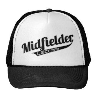 Midfielder Trucker Hat
