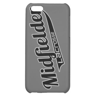 Midfielder iPhone 5C Cover