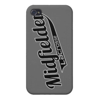 Midfielder iPhone 4/4S Cover