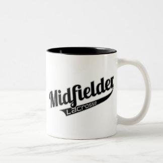 Midfielder Mugs