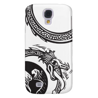 Midgard Serpent and Earth Samsung S4 Case