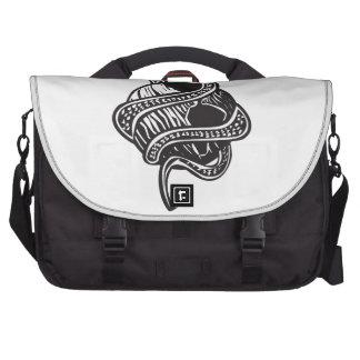 Midgard Serpent Bag For Laptop