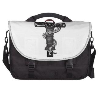 Midgard Serpent Commuter Bags