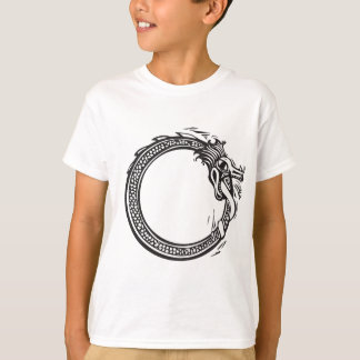 Midgard Serpent T-Shirt