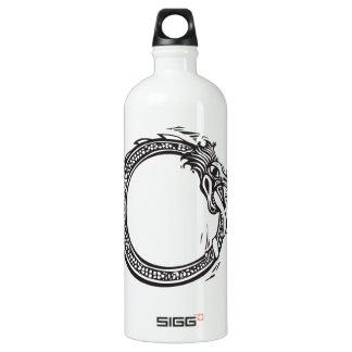 Midgard Serpent Water Bottle
