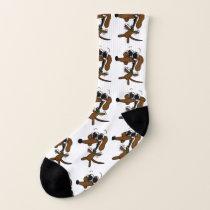 Midge Socks