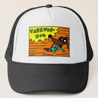 Midge TAEKWON-DOG Hat