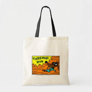 Midge TAEKWON-DOG Tote Bag