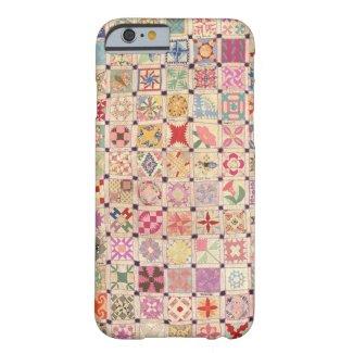 Midget Blocks iPhone 6 case