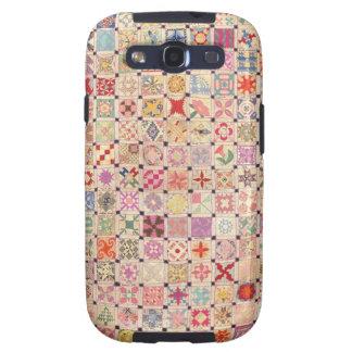 Midget Blocks Phone Case - Samsung Galaxy SIII Samsung Galaxy SIII Covers