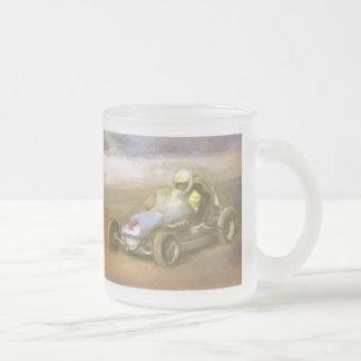Midget Racer Mugs