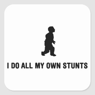 Midget Stickers