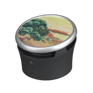 Midi Landscape, 1898 (oil on canvas) Bluetooth Speaker
