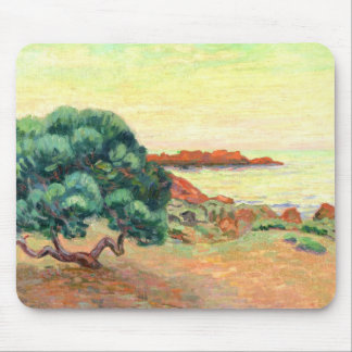 Midi Landscape, 1898 (oil on canvas) Mouse Pad