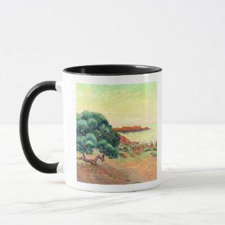 Midi Landscape, 1898 (oil on canvas) Mug