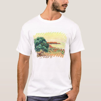 Midi Landscape, 1898 (oil on canvas) T-Shirt