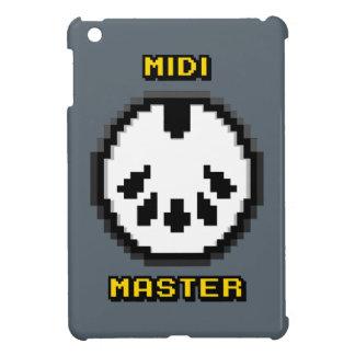 Midi Master 8bit Chiptunes iPad Mini Case