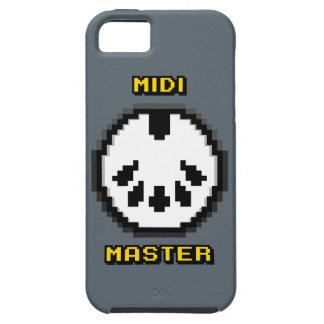 Midi Master 8bit Chiptunes iPhone SE/5/5s Case