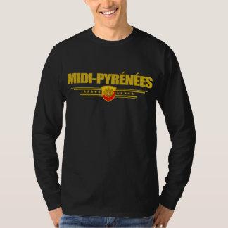 Midi-Pyrenees T-Shirt