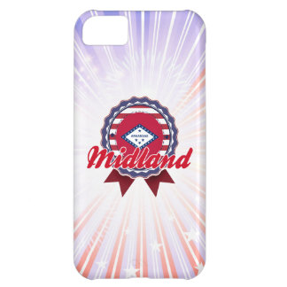 Midland, AR Cover For iPhone 5C
