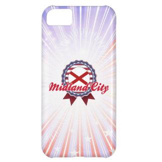 Midland City, AL iPhone 5C Case