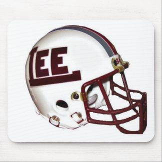 Midland Lee Rebel Football Mouse Pad