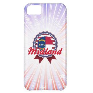 Midland, NC iPhone 5C Case