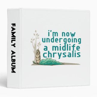 Midlife Chrysalis Binder