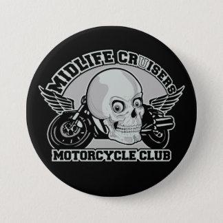 Midlife Cruisers MC custom button