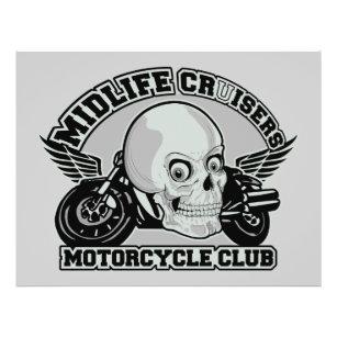 midlife cruisers mc custom flyers