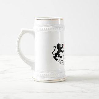 Midlothian Stein Coffee Mugs