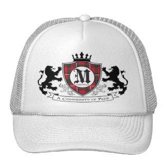 Midlothian Trucker Hat