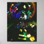 Midnight-Alien City #2 Poster